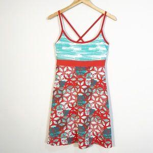 LOLA Athleisure Tank Dress